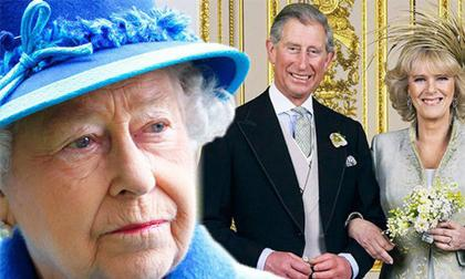 Bà Camilla đòi phí ly hôn 9 nghìn tỷ, bằng không sẽ tiết lộ bí mật đen tối nhất của gia đình Hoàng gia?