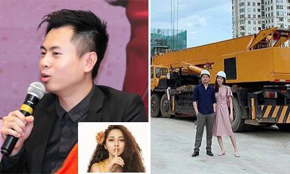 Tin sao Việt 22/10: Nhạc sĩ Dương Cầm: Nếu có quyền, tôi sẽ cấm ca khúc Như lời đồn của Bảo Anh; Đặng Thu Thảo theo chồng đi thăm công trình