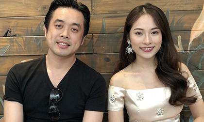 Không còn là tin đồn, Dương Khắc Linh thừa nhận đang yêu Ngọc Duyên Sara