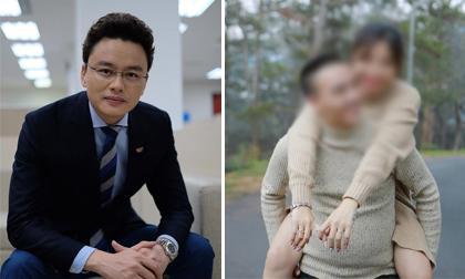BTV Nguyễn Hữu Bằng chọc ngoáy về cô MC lục đục hôn nhân: Cứ chờ xem được mấy hôm