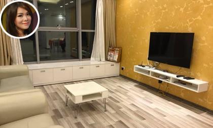MC Đỗ Bạch Dương rao bán căn hộ 112 m2.