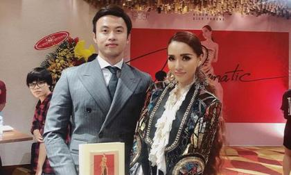 Shark Khoa tiếp tục thả thính Bích Phương, fans đòi cặp đôi công khai tình cảm