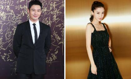 Huỳnh Hiểu Minh và Angelababy vẫn không chịu sánh đôi cùng nhau dù đi chung sự kiện sau tin đồn ly hôn