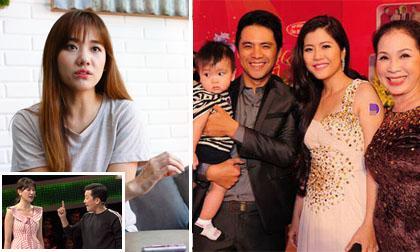 Sao Việt 9/12/2018: Hari Won bỏ dẫn khi bị Trường Giang chê làm ít mà lương cao, NS Kim Xuân phản ứng bất ngờ khi vợ chồng con trai cãi nhau