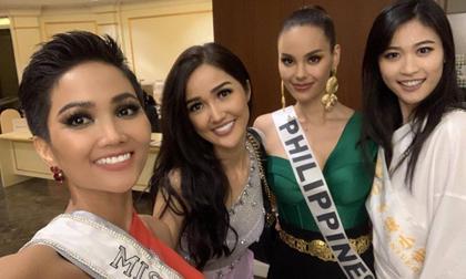 """Cộng đồng mạng quốc tế thắc mắc về câu trả lời tiếng Anh của H""""Hen Niê tại Miss Universe 2018"""