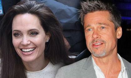 Tiết lộ lý do khiến Angelina Jolie chịu nhượng bộ trước Brad Pitt trong cuộc chiến giành quyền nuôi con