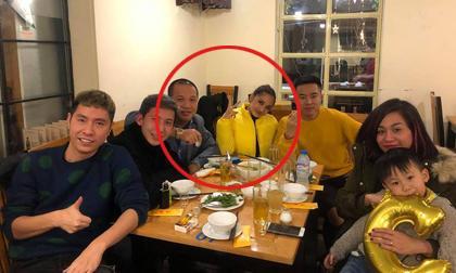 """Mặc Bảo Anh phủ nhận làm """"kẻ thứ 3"""", dân mạng vẫn tiếp tục """"đào mộ"""" ảnh thân thiết với Quang Huy"""