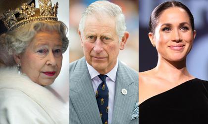 Sự kiện đáng mong chờ nhất Hoàng gia Anh năm 2019: Nữ hoàng thoái vị, Meghan sinh con theo phương pháp lạ