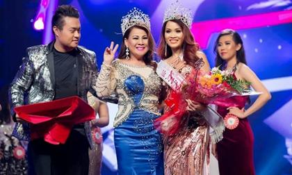Hành trình đăng quang Hoa hậu Phụ nữ người Việt Quốc tế 2018 của Lilly Nguyễn