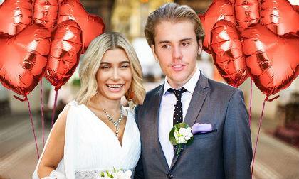 Justin Bieber và Hailey Baldwin sẽ làm đám cưới lần 2 vào ngày đặc biệt, những khách mời đầu tiên đã nhận được thiệp