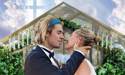 Không phải Selena Gomez, đây mới là người cũ được Justin Bieber mời đến đám cưới
