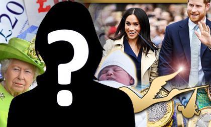 """Là mỹ nhân thất bại gặp vận đổi đời, Meghan Markle sẽ thoát khỏi 2 """"bóng đen"""" này sau khi có con"""