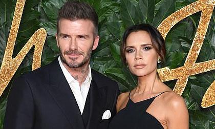Victoria Beckham lên tiếng trước tin đồn ly hôn chồng xuất hiện ồ ạt trên mạng