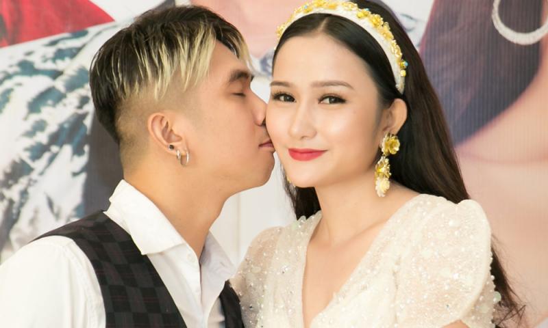 """Vợ Khánh Đơn: """"Nếu có một ngày giáp mặt, tôi sẽ cho chồng khoảng thời gian riêng để nói lời xin lỗi với người trước và nhận con"""""""