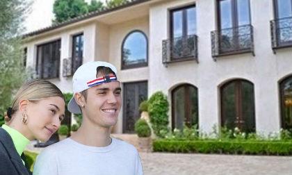 Justin Bieber và vợ tìm được nhà mới với giá thuê gần 2 tỷ/ tháng