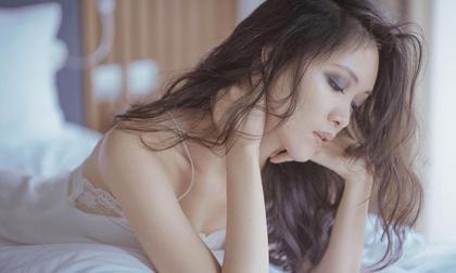 """Thùy Dung bất ngờ cho rằng cụm từ """"Hoa hậu của các Hoa hậu"""" là nhảm nhí"""