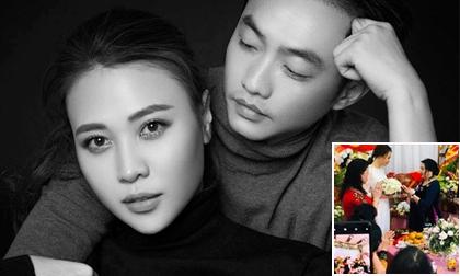 """Chỉ với nguyên tắc """"ba không, ba biết"""", Đàm Thu Trang đã khiến mẹ chồng quyền lực rớt nước mắt, cưới hỏi hẳn hoi"""