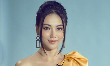 Hoa hậu Phương Khánh tiết lộ người xốc lại tinh thần sau những ồn ào về vương miện
