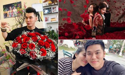 """""""Tan chảy"""" với lời mật ngọt của sao Việt gửi """"một nửa"""" trong ngày Valentine 2019"""