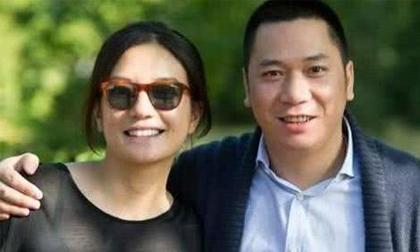 """Triệu Vy và Huỳnh Hữu Long đã ly thân sau scandal """"Én nhỏ"""" chủ động cho đạo diễn hôn"""