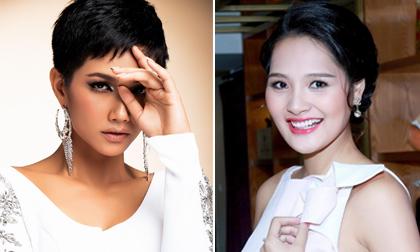 """Cuộc sống của hoa hậu Việt duy nhất khiến HHen Niê """"lép vế"""""""