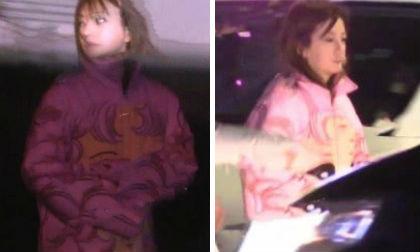 """""""Én nhỏ"""" Triệu Vy đi karaoke giải khuây với bạn bè nhưng gương mặt của cô mới là điều gây chú ý"""