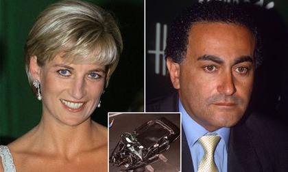 """Thêm thông tin vụ tai nạn xe hơi của Công nương Diana, giải đáp bí ẩn """"người chết mang bầu"""" sau 22 năm"""