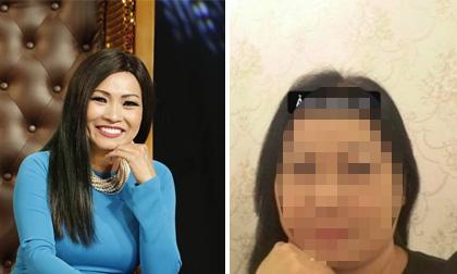 Bị chị dâu dọa kiện vì tội vu khống, Phương Thanh tung bằng chứng chị dâu ngoại tình