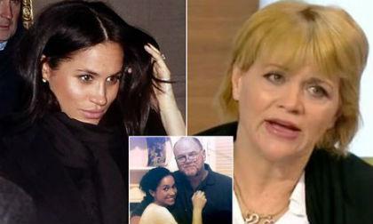 Làm tiệc xa xỉ gần 7 tỷ đồng tại Mỹ, Công nương Meghan Markle bị chị gái mỉa mai vì chỉ mải ăn chơi không đoái hoài đến cha mẹ