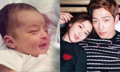 Kim Tae Hee mới mang bầu ở giai đoạn đầu, dân mạng đã thi nhau bình luân vô duyên như thế này về em bé trong bụng