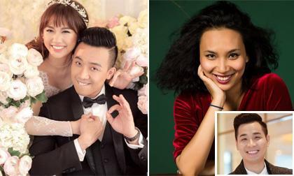 """Sao Việt 3/3/2019: MC Trấn Thành: """"Tôi kết hôn với Hari Won vì sợ cô đơn""""; VJ Thùy Minh: """"Nguyên Khang bị bệnh tham, Tùng Leo bản lĩnh không bằng tôi"""""""