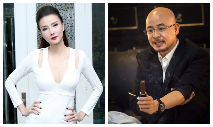 Dương Yến Ngọc công khai bênh vực Đặng Lê Nguyên Vũ trước cáo buộc tâm thần của vợ