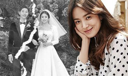 Mấy ai được như Song Hye Kyo, dù có ly hôn vẫn sở hữu 4 điều quý giá nhất với phụ nữ, điều cuối cùng phải gặp ngoài đời mới nhận ra