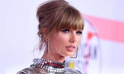 Vừa mãn hạn tù, fan cuồng lại đập cửa kính, đột nhập nhà Taylor Swift