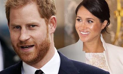 Meghan đe dọa cha đẻ, chuyên gia cảnh báo Hoàng tử Harry hãy cẩn thận với vợ của mình