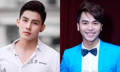 """Á vương 1 """"Man of the year 2017"""" Trần Thái Nhựt và cựu thành viên nhóm A# Phan Việt Hải bị công an triệu tập vì dùng ma tuý"""