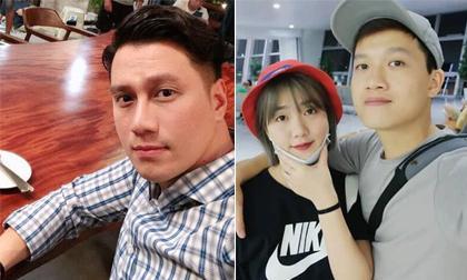 """Sao Việt 19/9/2019: Việt Anh bị gọi là """"búp bê phiên bản lỗi""""; cưới 3 năm nhưng MC nổi tiếng của VTV vẫn chưa đăng ký kết hôn"""