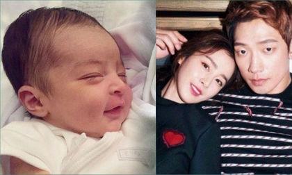"""Sinh con một bề, Kim Tae Hee và Bi Rain được minh oan khỏi """"tội danh"""" mà dân Hàn vốn ghét cay ghét đắng"""